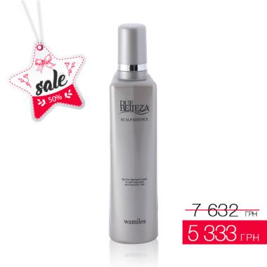 Сыворотка для роста волос Belleza Scalp Essence Wamiles, 150 ml