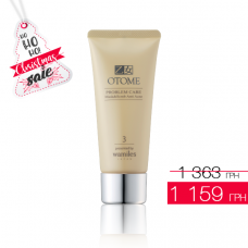 Маска-скраб для проблемной кожи лица OTOME 100 г