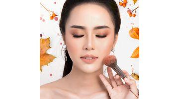 Тренды makeup осенью 2019