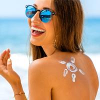 Можно ли защитить от солнца кожу с помощью тонального крема