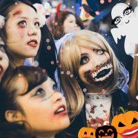 Как в Японии празднуют ХЭЛЛОУИН