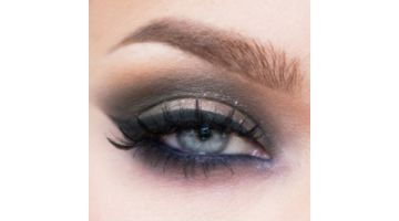 СВЯТКОВИЙ Makeup