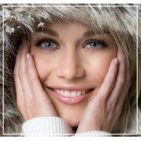 3 совета которые спасут кожу от холода