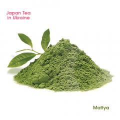 Японский чай матча - Как приготовить