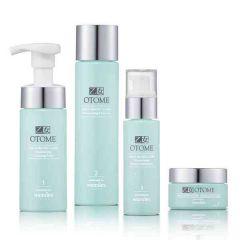 Увлажняющая серия для сухой кожи AQUA BASIC CARE
