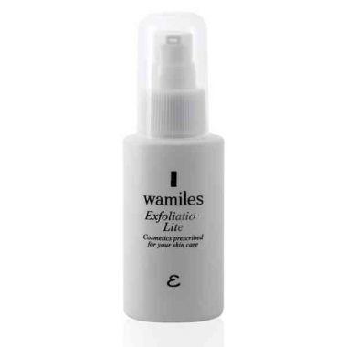 Домашний пилинг скатка для обновления кожи Exfoliation Lite