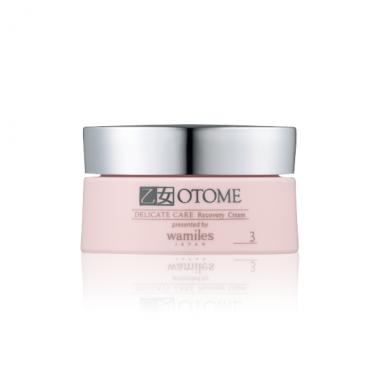 Крем для чутливої шкіри обличчя OTOME