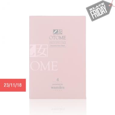 Маска для чувствительной кожи лица OTOME 6 шт по 25 мл