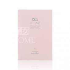 Маска для чутливої шкіри обличчя OTOME, 6 шт. по 25 мл