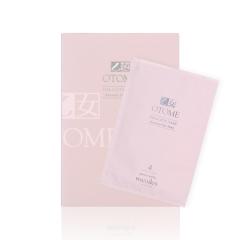 Набор Масок для чувствительной кожи лица OTOME