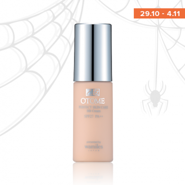 BB-Крем Отоме Perfect Skin Care BB натуральний, 35 г