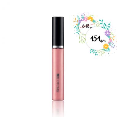 Блиск для губ, 603 туманний рожевий квітковий