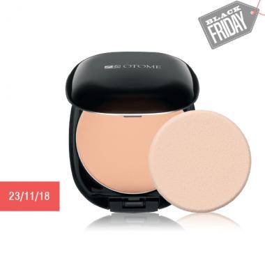 Компактна пудра Compact Powder OTOME світлий рожевий, 12 г