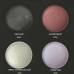 Палітра тіней для повік - Класика - 000-070-007-076