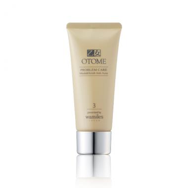 Маска-скраб для проблемной кожи лица OTOME