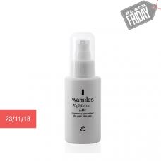 Домашній Пілінг Wamiles (Вамілес) Exfoliation Lite для відновлення шкіри 75 г