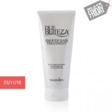 Кондиціонер для збільшення об'єму волосся Belleza Smooth Hair Treatment Wamiles