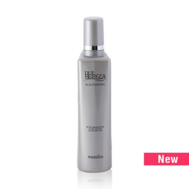 Сироватка для росту волосся Belleza Scalp Essence Wamiles, 150 ml