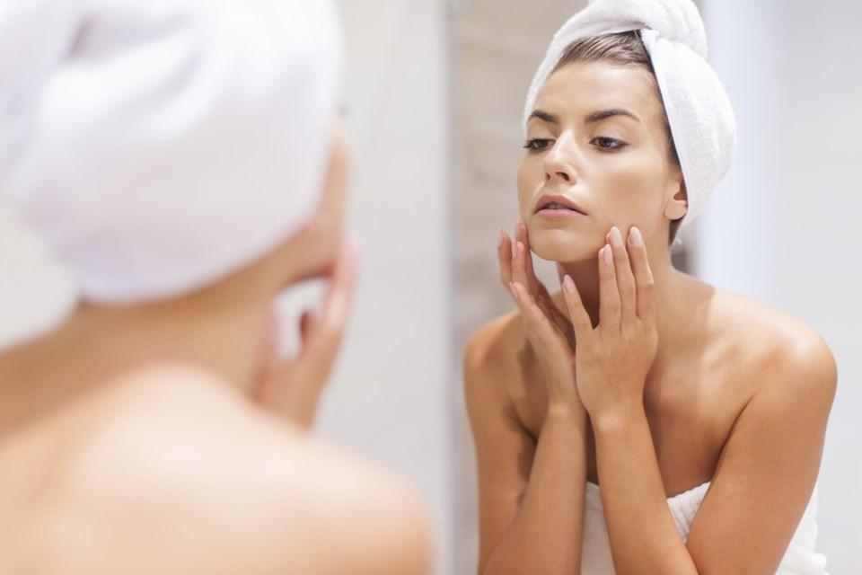 Средства для чувствительной кожи лица