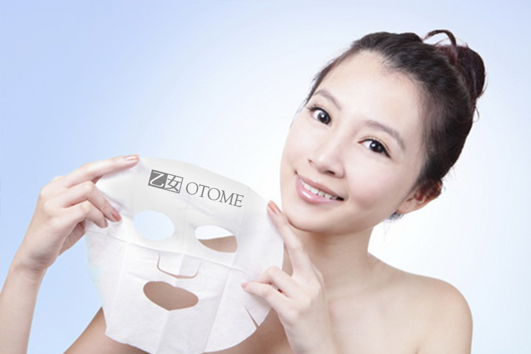 Японські маски для обличчя Отоме - купити за ціною виробника