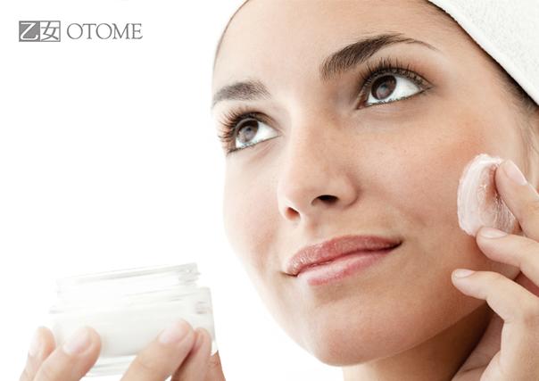 Замовити крем для обличчя Отоме для будь-якого типу шкіри