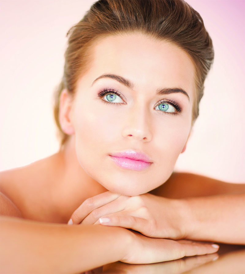 Восстанавливающая косметика Отоме не вызывает аллергических реакций