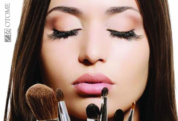 Купить все для макияжа. otome.com.ua