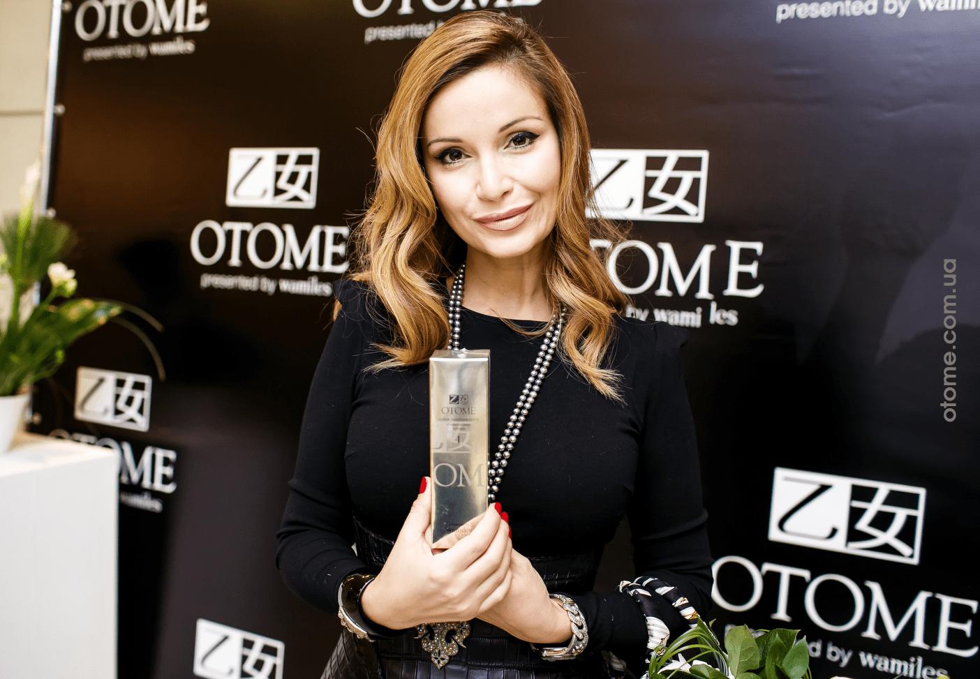 Японская косметика Otome