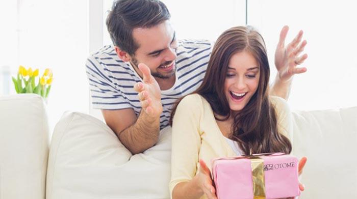 Лучшие подарки для любимых женщин - отоме