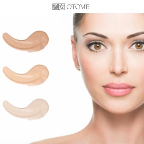 Как наносить тональное средство на кожу в летний период