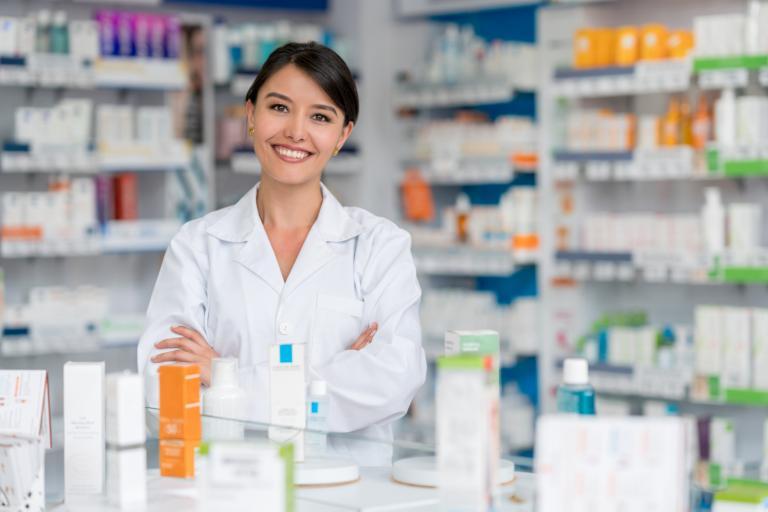 Чем отличается аптечная косметика