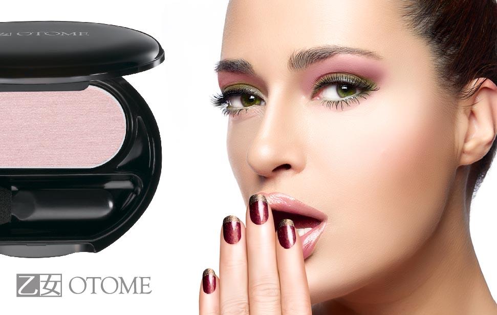 Лучшая косметика для неповторимого макияжа «Отоме»