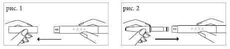 Инструкция по сборке карандаша для губ Вамилес