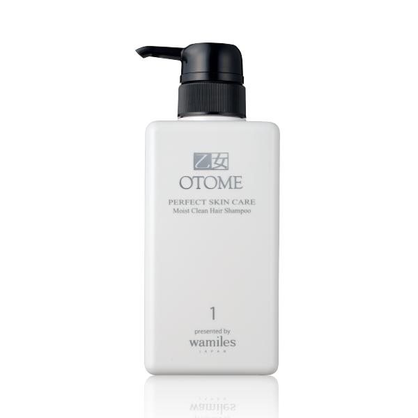 Увлажняющий шампунь Care Moist-Clean Hair Shampoo, 500 мл.